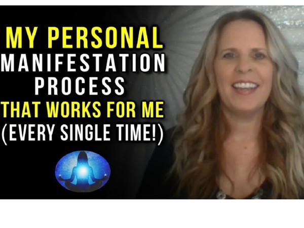 The Ultimate Way to Manifest Anything - Law Of Attraction Meditation