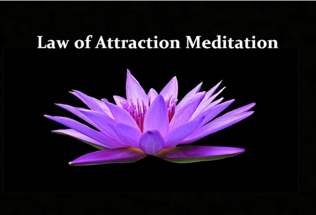 Law of Attraction Meditation - Manifest Miracles While You Sleep!