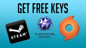 [Ebook][English Version] Free Steam/Origin/Psn ... Keys