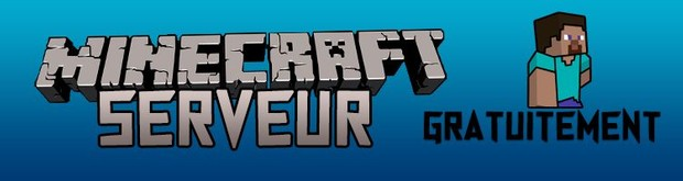 Avoir un Serveur Minecraft Gratuitement