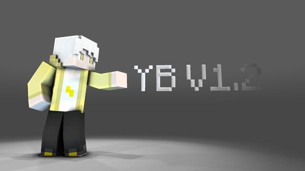 YB 1.2 For Mine-imator
