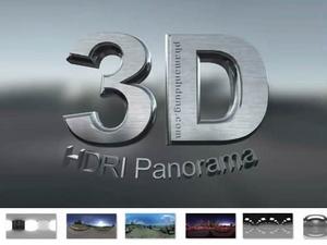 Blufftitler Pack: 50 HDRI Panorama