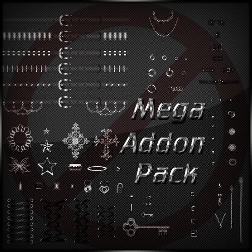 *VP* Mega Addon Pack