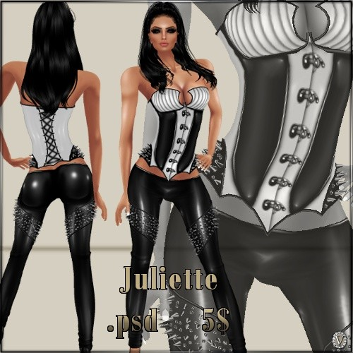 *VP* Juliette