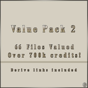 *VP* Value Pack 2