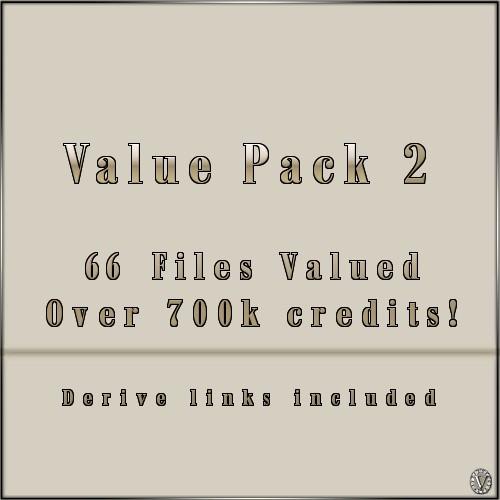 *VP* Value Pack 2