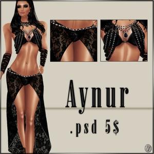*VP* Aynur
