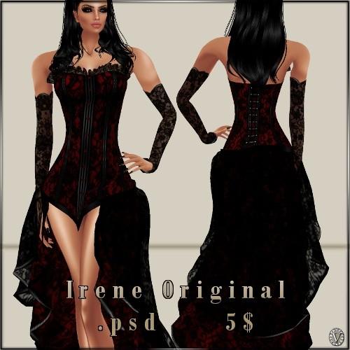*VP* Irene Original