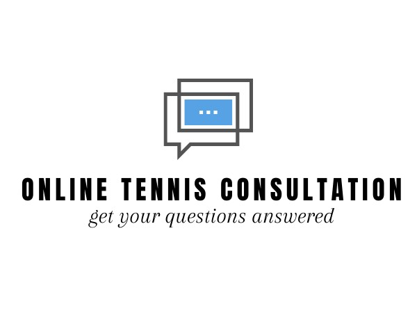 Personal Online Tennis Strategy Training