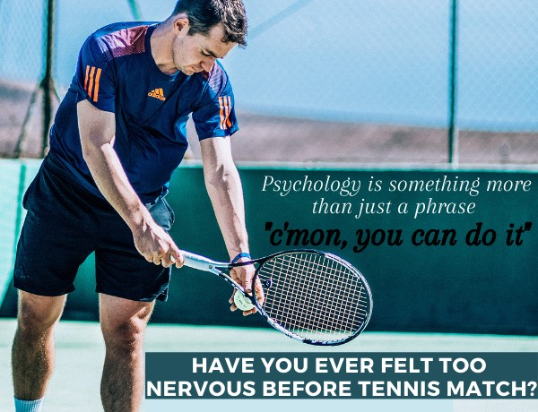 Mental Game Of Tennis - Video Course
