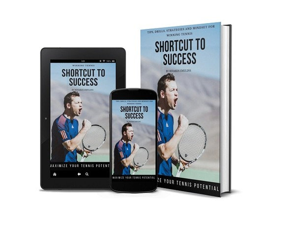 Shortcut To Success (E-Book)
