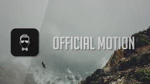 Flat Simple & Clean  Logo/Title Opener