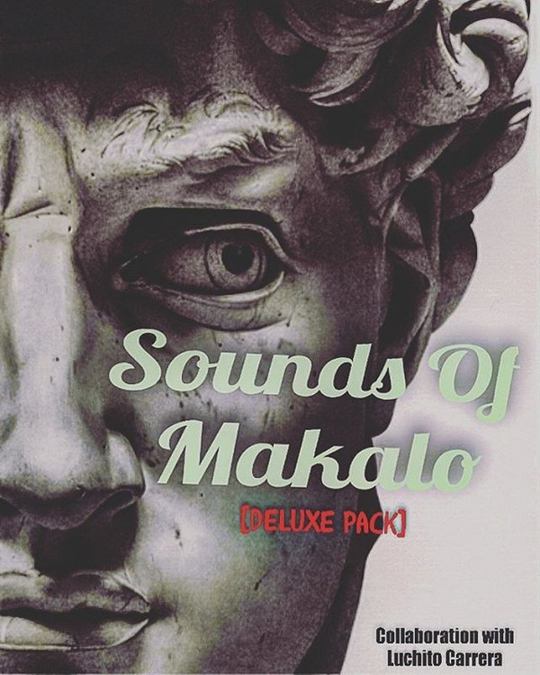 Sounds of Makalo (Deluxe pack)