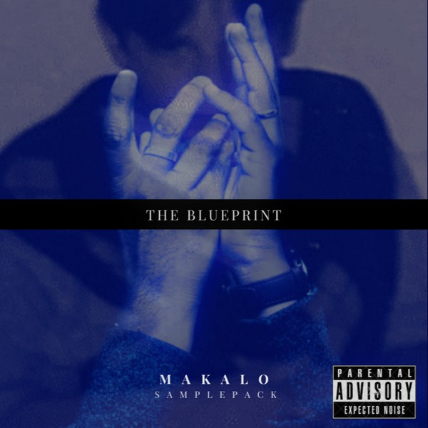 The Blueprint - Makalo Samplepack