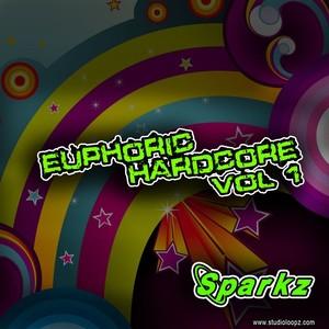 Sparkz Euphoric Hardcore Vol 1