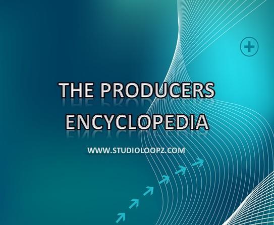 The Producers Encyclopedia