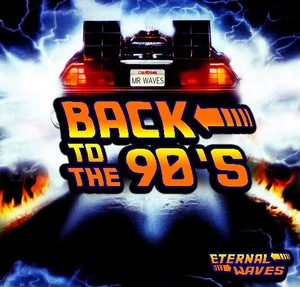 Back To The 90's Sylenth1 Bank By Eternal Waves