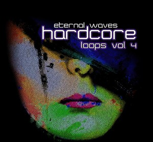 Eternal Waves Hardcore Loops Vol 4