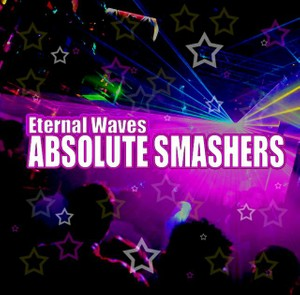 Eternal Waves - Absolute Smashers Midi & Wav Pack