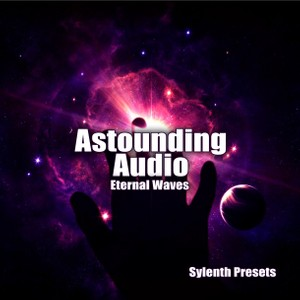 Astounding Audio for sylenth