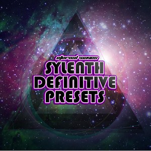 ETERNAL WAVES - SYLENTH DEFINITIVE PRESETS