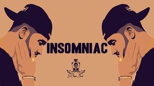 Drake x Logic x G Eazy Type Beat Instrumental - Insomniac (Prod. By El Chapo Beats)