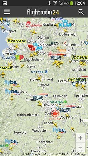 Flight Tracker Radar 24 Pro