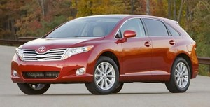 Toyota Venza 2009 2010 2011 2012 Factory Workshop service repair manual