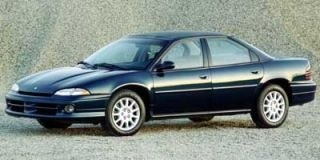 Dodge Intrepid - Chysler Concorde 1993 to 1997 Factory Service Workshop repair manual