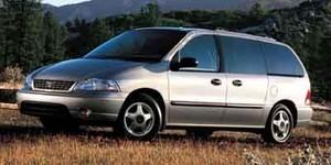 Ford Windstar 1998 1999 2000 2001 2002 2003 2004 Factory service repair manual
