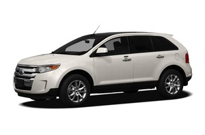 Ford Edge - Lincoln MKX 2011-2014 Service Workshop repair manual