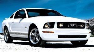 Ford Mustang 2005 2006 2007 2008 V6 GT service repair manual
