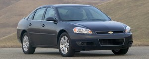 Chevrolet Impala 2006 to 2011 Factory Service Workshop repair manual