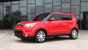KIA SOUL 2015 Factory Service Workshop repair manual