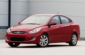 Hyundai Accent 2012-2013 Factory Workshop Service Repair manual