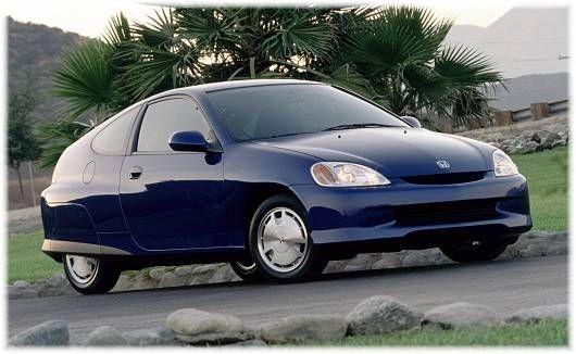 Honda Insight 2000 2001 2002 2003 2004 2005 2006 Factory Workshop service repair manual