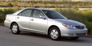 Toyota Camry 2002 2003 2004 2005 2006 Factory Workshop service repair manual