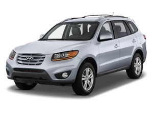 Hyundai Santa Fe 2011 Factory Service Workshop repair manual