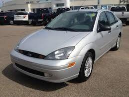Ford Focus 2000 2001 2002 2003 2004 2005 2006 2007  Factory Service Shop repair manual