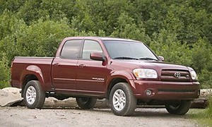 Toyota Tundra 2005 2006 Factory Workshop service repair manual