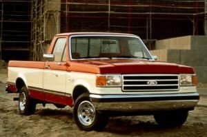 Ford F150 80 81 82 83 84 85 86 87 88 89 1990 1991 1992 1993 1994 1995 service repair manual