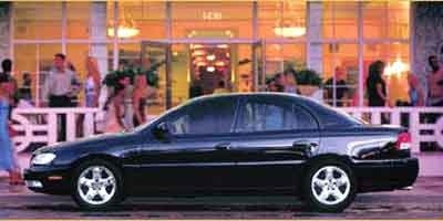 Cadillac Catera 1997 to 2001 Factory Service Workshop repair manual