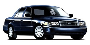 Ford Crown Victoria - Mercury Grand Marquis 1998-2012 Factory Service Workshop repair manual
