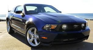 2012 mustang v6 owners manual
