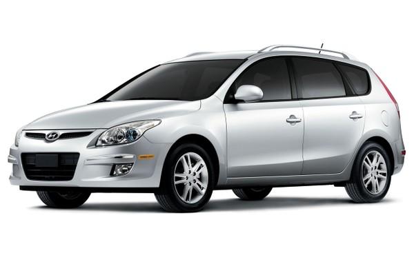 Hyundai Elantra Touring 2012 Factory Service Workshop repair manual