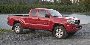 Toyota Tacoma 2005 2006 2007 2008 Factory Workshop service repair manual