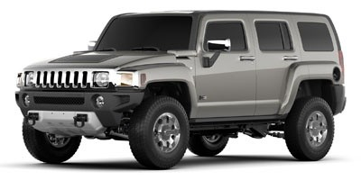 Hummer H3 2005-2010 Service Workshop repair manual