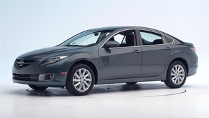 Mazda 6 2008-2013 Service Workshop repair manual