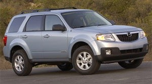 Mazda Tribute 2008-2011 Factory Service Workshop repair manual