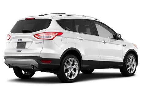 Ford Escape 2013-2014 Factory Service Workshop repair manual